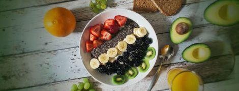 """Что означает """"порция"""" овощей и фруктов"""