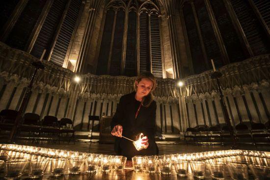 Світ згадує про жертв Голокосту. Як в Україні вшановують пам'ять знищених нацистським режимом