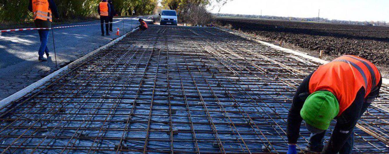 Об'єми дорожнього будівництва у 2020 році можуть скоротитися - нардеп