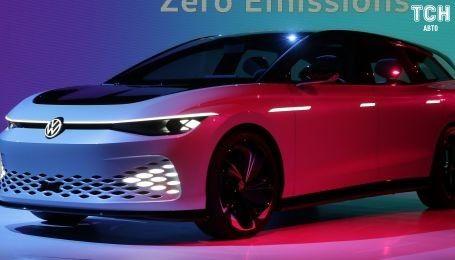 В Volkswagen рассказали о противостоянии с Tesla