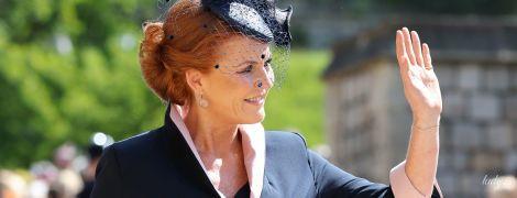 Не хуже Сассексов: герцогиня Йоркская Сара озвучила свои наполеоновские планы