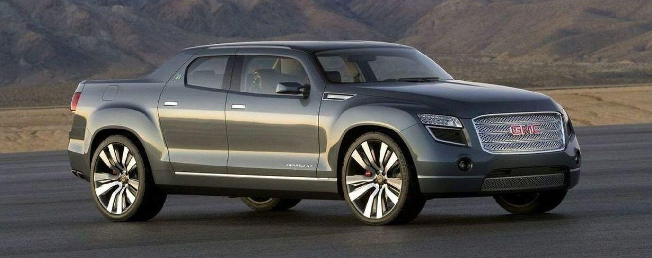 General Motors оголосив, коли пустить у серію свій електропікап