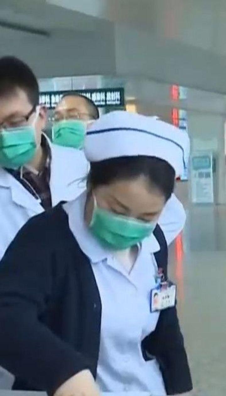 Число жертв китайского коронавируса возросло до 80, заболели уже более 3 тысячи человек