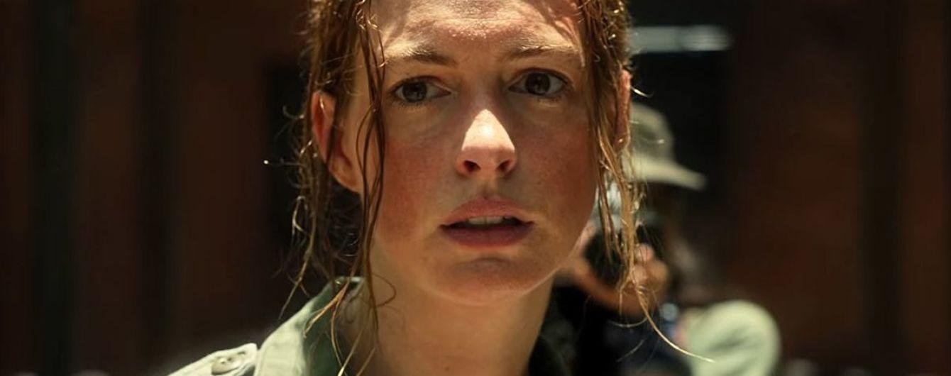 """Netflix опублікував трейлер фільму """"Останнє, чого він хотів"""" екранізації однойменного роману американської письменниці Джоан Дідіон"""