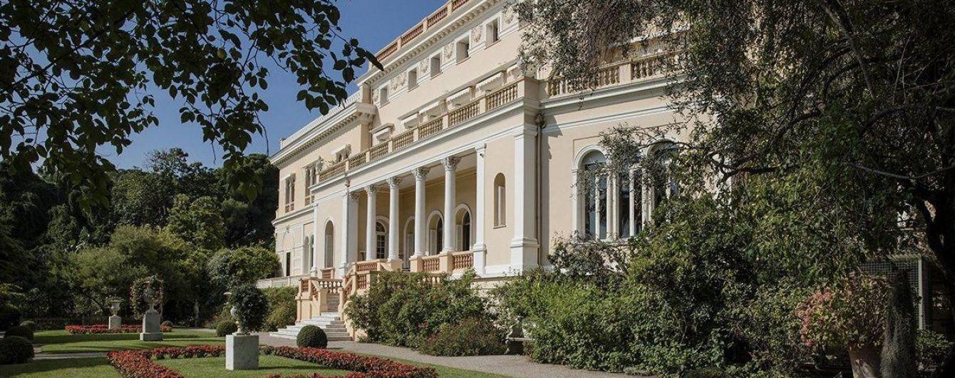Український мільярдер Ахметов придбав один з найдорожчих будинків у світі