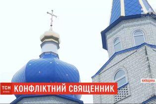 """Священник церкви Московского патриархата довел до отчаяния семью украинского """"киборга"""""""