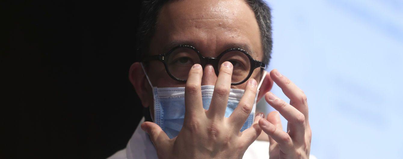 Как прогрессирует коронавирус: врачи подробно описали первый случай заражения в США