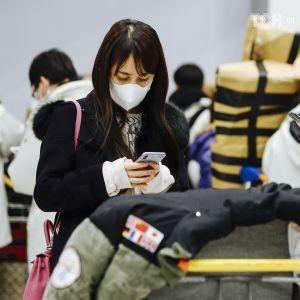 Кількість жертв китайського коронавіруса перевищила 100 осіб, понад чотири тисячі – заражені