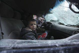 Война в Сирии. Как в Идлибе прошел первый день прекращения огня и что об этом думают местные