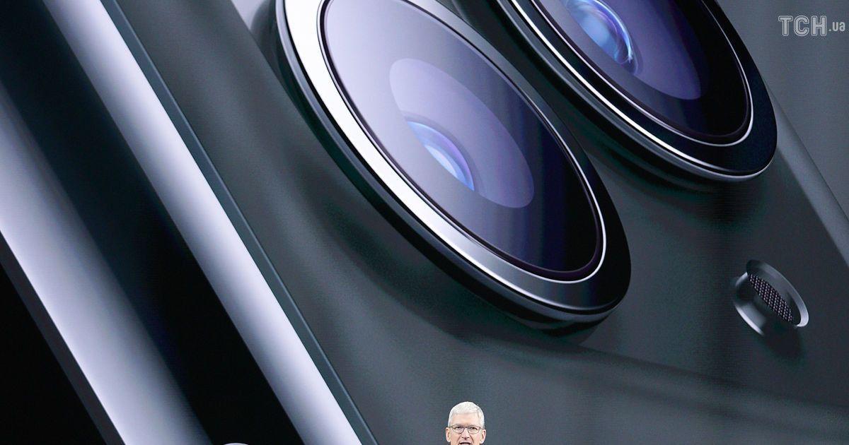 Любителям iPhone придется ждать выхода новой версии смартфона дольше