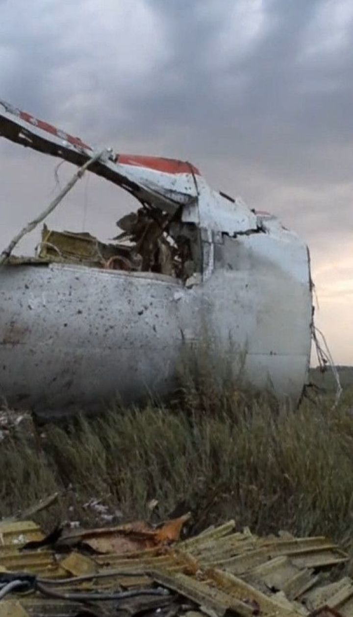 Подозреваемый по делу об авиакатастрофе рейса МН17 готов предстать перед судом