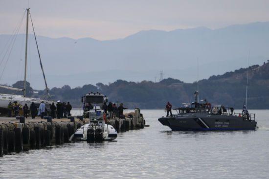 Двох російських моряків в Греції засудили до позбавлення волі на 395 років