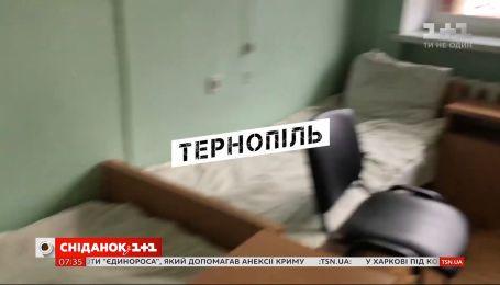 В каких условиях лечатся пациенты тернопольских медучреждений - Проверка городов