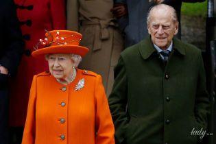 История любви длиной в 72 года: королева Елизавета II и принц Филипп