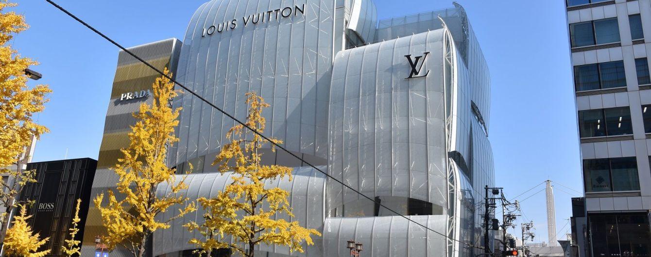 У Японії відкриють ресторан Louis Vuitton