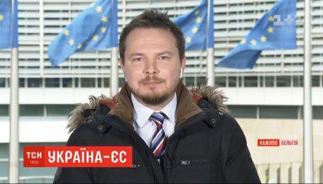 По итогам встреч в Брюсселе Киев может получить ожидаемую макрофинансовую помощь от ЄС