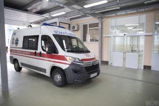 В Киеве отказались госпитализировать больного коронавирусом в тяжелом состоянии - врач