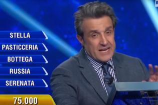 """На итальянском телевидении Украину назвали """"Малой Россией"""". В посольстве возмутились"""