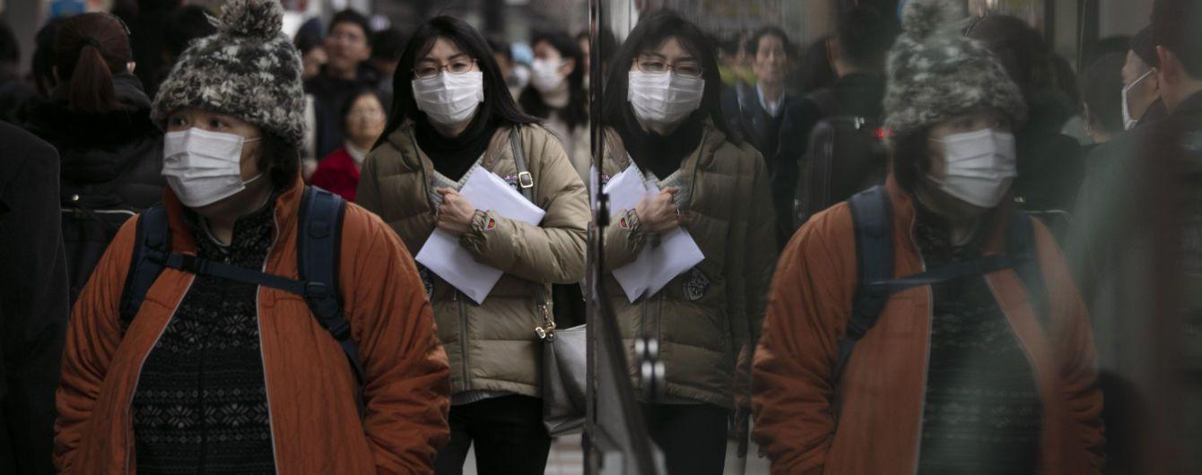 Кількість хворих на китайський коронавірус перевищила 6 тисяч осіб. Лікарі кажуть – це ще не максимум