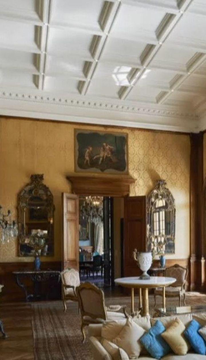 Украинский миллиардер Ахметов приобрел один из самых дорогих домов в мире