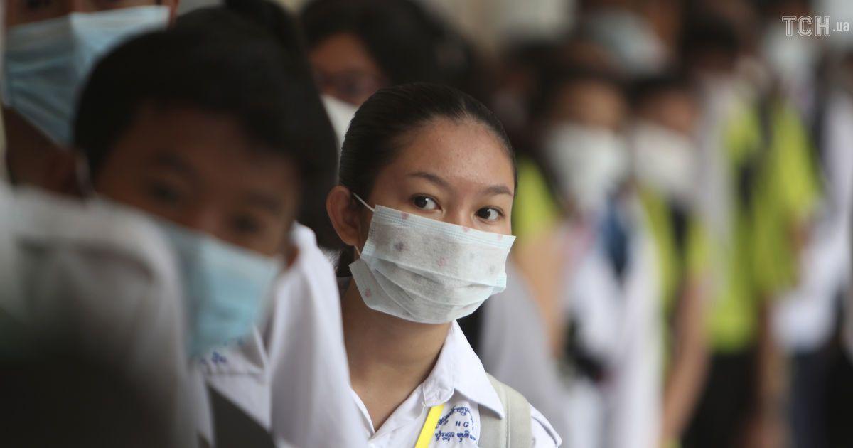 Коронавірус міг виникнути в Китаї на два місяці раніше, ніж це було офіційно підтверджено — ВООЗ