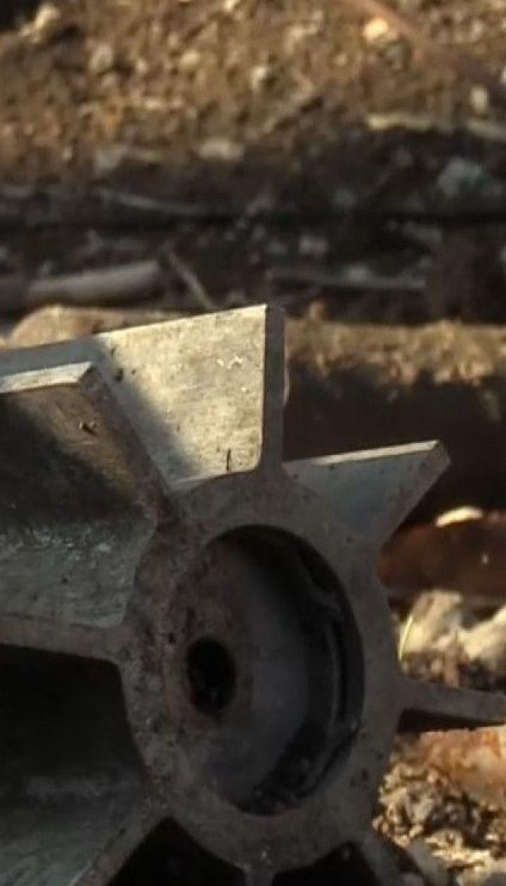 Двоє українських воїнів підірвались на невстановленому вибуховому пристрої – штаб ООС