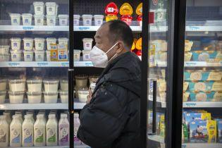 """Пекін запроваджує частковий локдаун на тлі поширення """"британського"""" штаму коронавірусу"""