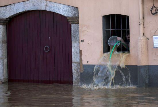 У Чилі оголосили надзвичайний стан через руйнівну повінь