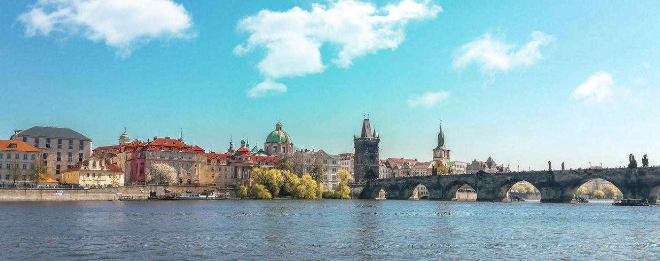У Празі планують обмежити оренду житла на Airbnb для туристів