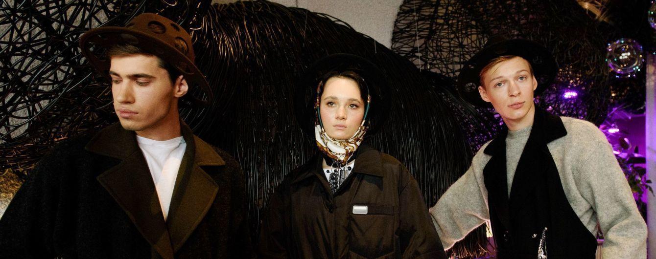У стилістиці азійської урбаністики: бренд IDoL. презентував три стильних образи з нової колекції