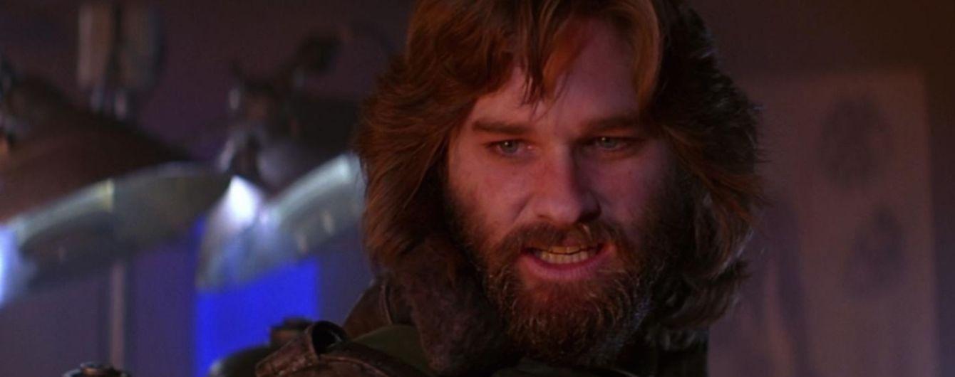 """Universal Pictures створить римейк фільму """"Щось"""" на основі знайдених сторінок повісті Джона Кемпбелла"""
