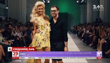 ANDRE TAN: чим вразить глядачів документальний фільм про відомого українського дизайнера