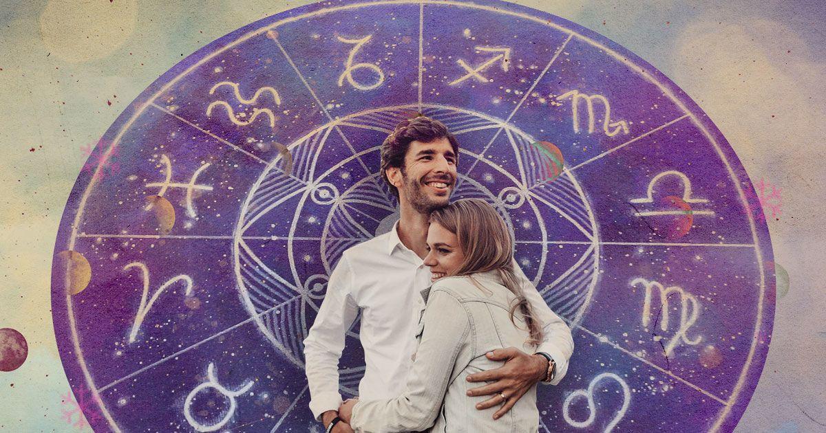 Любовный гороскоп на февраль 2020 года
