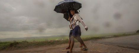 Париж, Фиджи и Гаити. Какие уголки мира больше всего пострадали от изменений климата за последние 20 лет