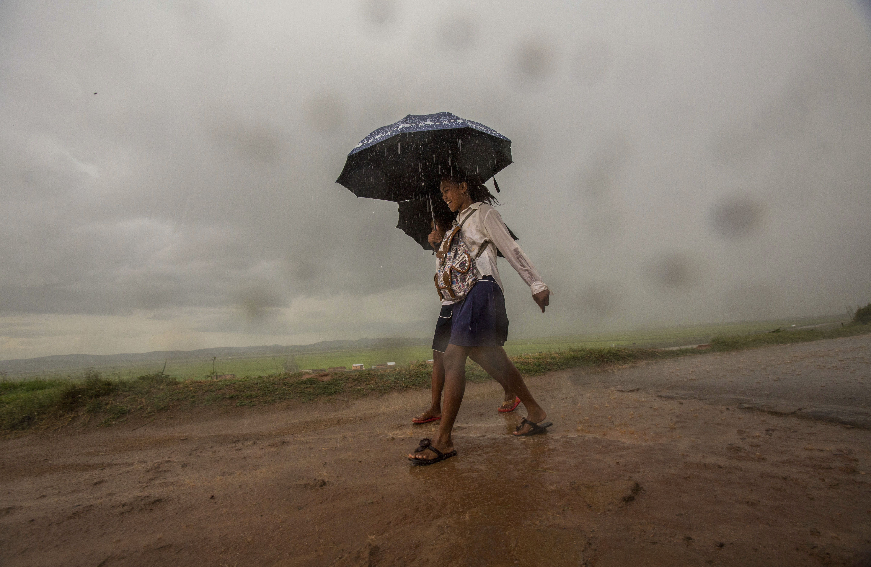 мадагаскар циклон
