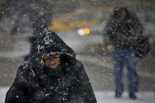"""""""В Україні зміни температури мало не найвищі на планеті"""" – метеорологиня про погоду на Різдво та клімат"""