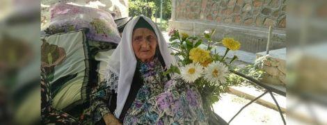 Жила в трех веках: самая старая в мире женщина умерла в возрасте 127 лет