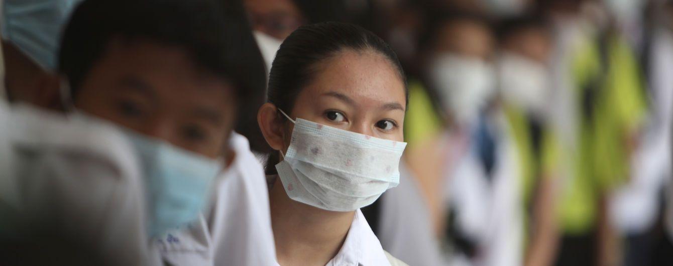 Британия признала коронавирус серьезной и неизбежной угрозой