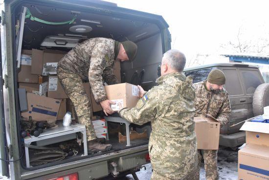 ООН хоче зібрати 158 мільйонів для допомоги Донбасу