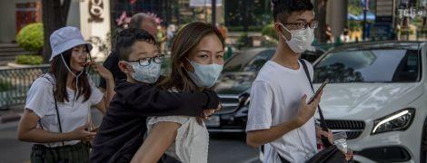 Спалах у Пекіні: у китайській столиці два дні поспіль не фіксують жодного нового випадку коронавірусу