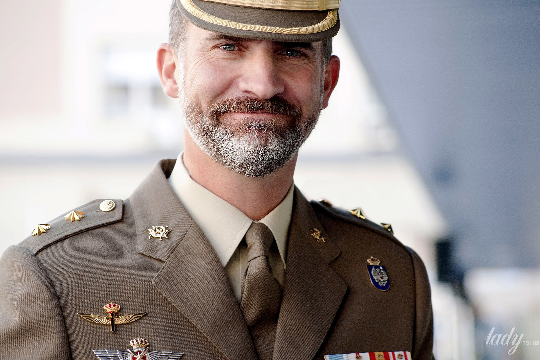 Король Испании Филипп VI_7
