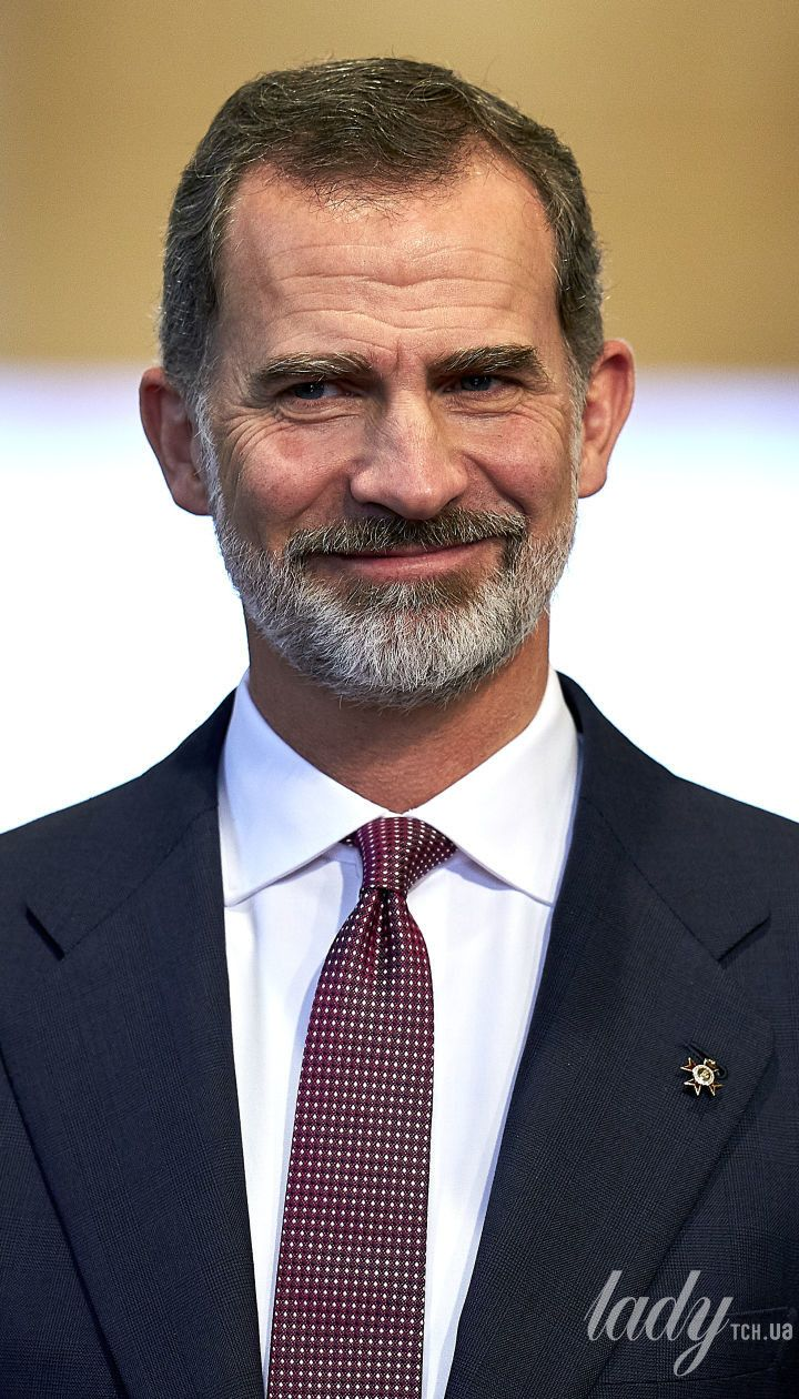 Король Іспанії Філіп VI