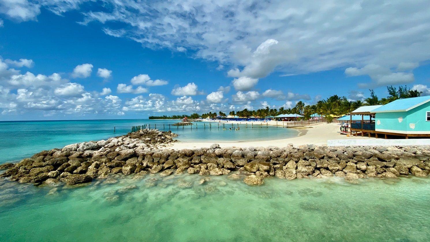 Багамські острови. Багамы