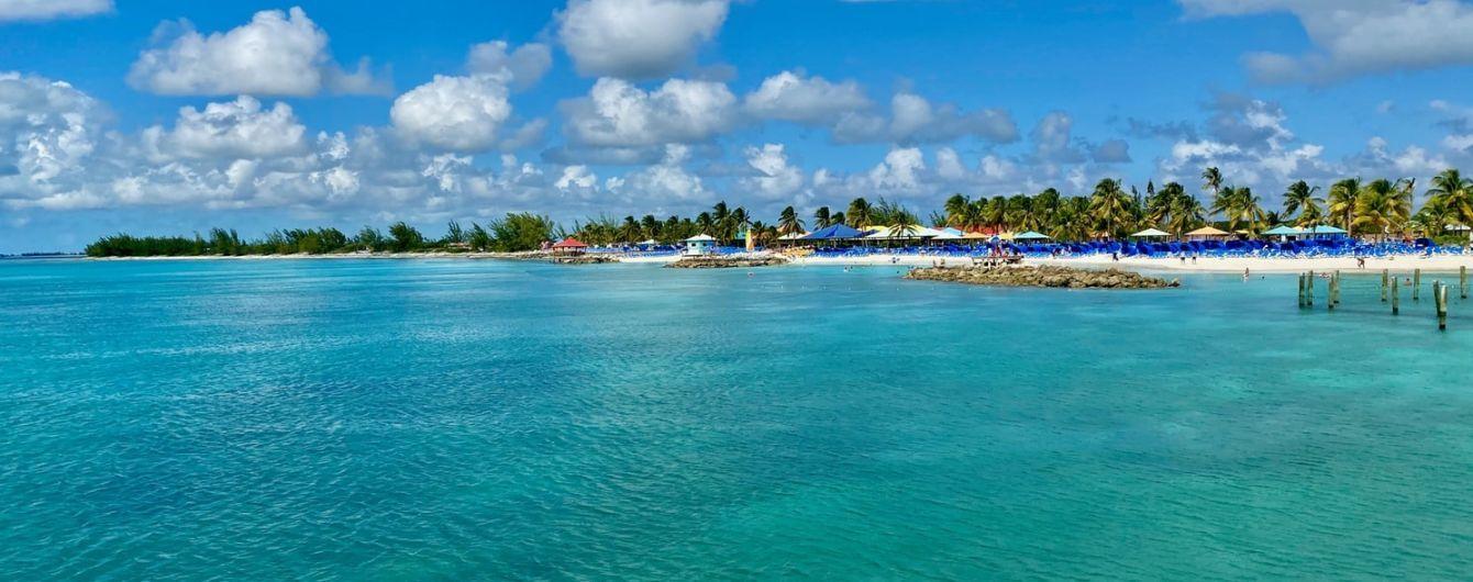 Airbnb шукає волонтерів на Багамські острови