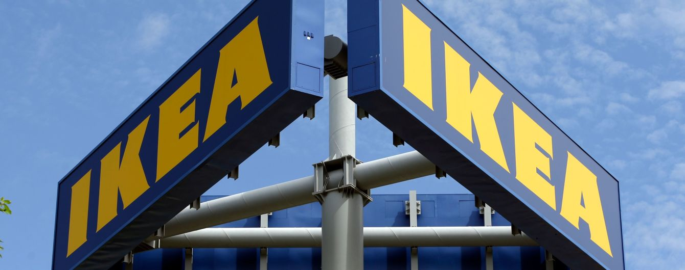 Большой спрос: IKEA приостановила работу своего онлайн-магазина в Украине