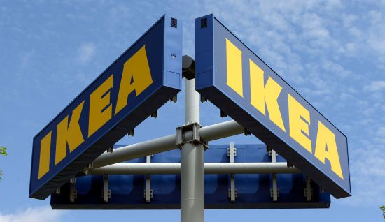 IKEA через коронавірус закрила усі свої магазини в Китаї