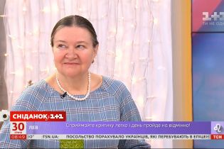 Профессор медицины Алла Мироненко об угрозе эпидемии гриппа в Украине