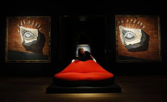 З галереї у Стокгольмі викрали скульптури Сальвадора Далі