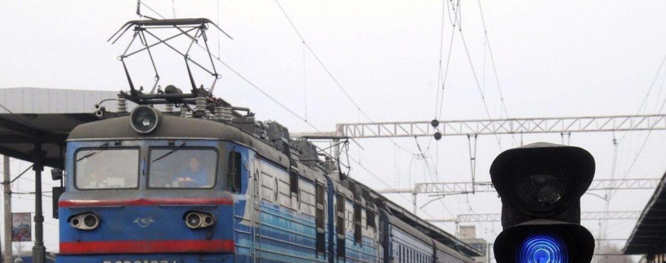 На Волыни двое ребят получили серьезные ожоги, когда делали селфі на крыше поезда