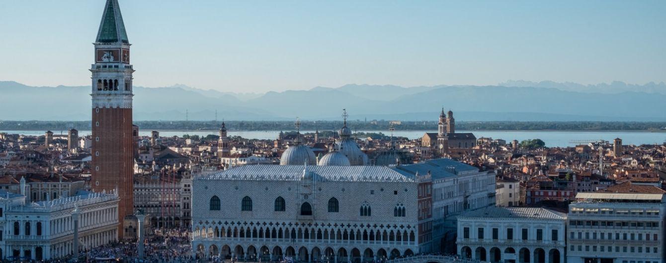 У Венеції вхід до собору Сан-Марко стане платним для туристів